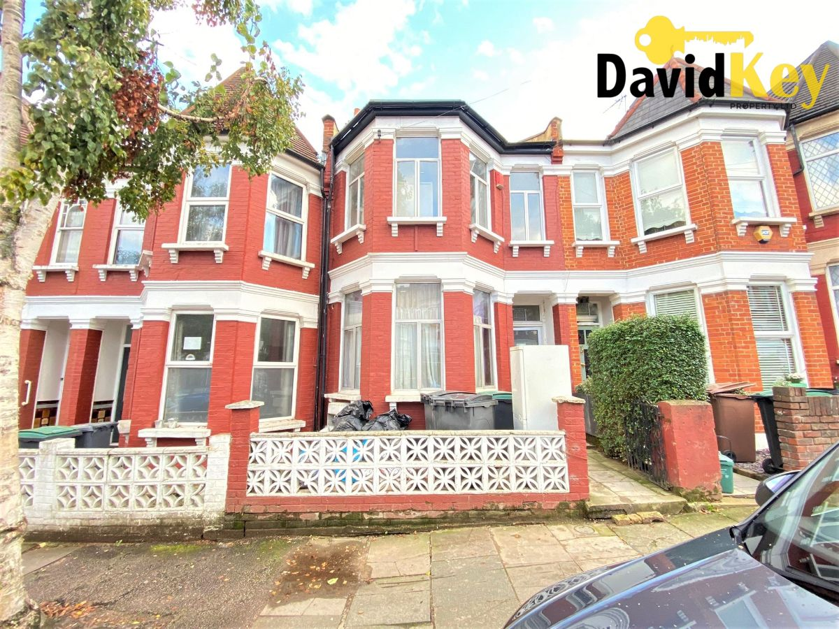 Hewitt Road, London